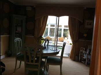 EasyRoommate UK - Perfect Location In the Country.  Half Hour From Glasgow! - Balmore, Glasgow - £550 pcm