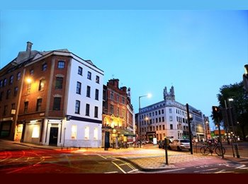 EasyRoommate UK - Brand New Student Accommodation  - Bristol City Centre, Bristol - £750 pcm