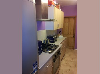 EasyRoommate UK - ** Double room - Bills included ** - Knighton, Leicester - £280 pcm