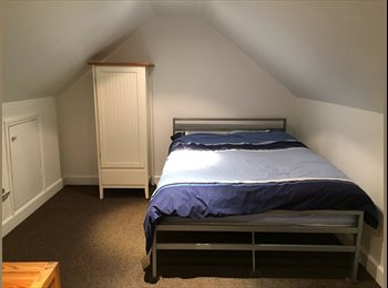 Room To Let, 4 Minutes from station!