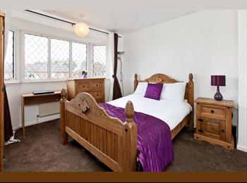 EasyRoommate UK - House Share in Birmingham - Great Barr, Birmingham - £411 pcm