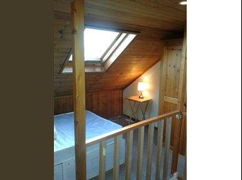 EasyRoommate UK - Sittingbourne Town centre, double room - Sittingbourne, Sittingbourne - £400 pcm