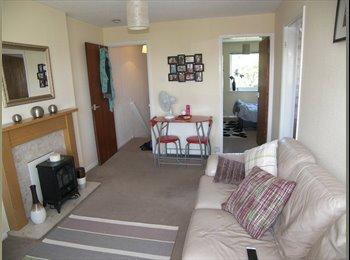 EasyRoommate UK - One bedroom first floor flat in popular residential area - Eccleshill, Bradford - £365 pcm