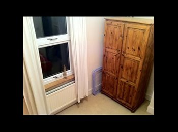 EasyRoommate UK - if you're looking for a quiet house with privacy in Orpington & love a cat then I have a room for yo - Orpington, London - £525 pcm