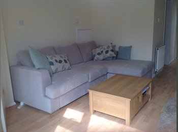 EasyRoommate UK - Lovely double room in. Willingdon, Eastbourne,  - Willingdon, Eastbourne - £411 pcm