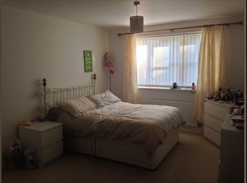 EasyRoommate UK - Room in beautiful sought after gated community  - Royal Leamington Spa, Leamington Spa - £565 pcm