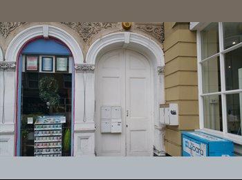 EasyRoommate UK - Old Market - walking distance to City Centre - St Phillips, Bristol - £500 pcm