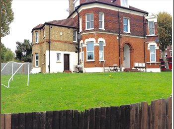 Single Room in Amazing House in Ladywell