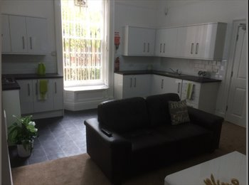 House Share in Salford