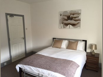 High Quality Rooms - Farebrother Street Grimsby