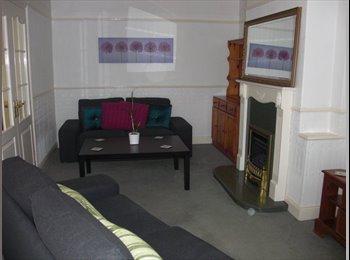 Semi-detached House in Durham