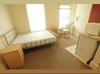 NW6 Studio Double Spacious & Bright close to local...