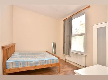 EasyRoommate UK - NW2, Willesden Green, Double Room, near tube Zone 2  - Cricklewood, London - £620 pcm