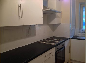 ONE BEDROOM FLAT NEAR VAUXHALL STATION