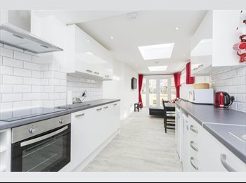 Beautiful Quiet Shared House in Southsea