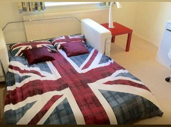 Great Room available in House in Central Cockofsters