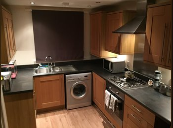 EasyRoommate UK - Double Room To Rent In Staplegrove Taunton - Taunton, South Somerset - £360 pcm