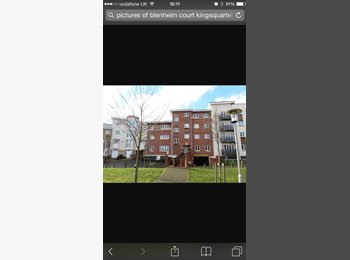 EasyRoommate UK - Room to rent, Maidenhead - £450 pcm