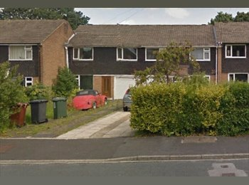 EasyRoommate UK - Pleasant accommodation in Wigton Moor - Shadwell, Leeds - £300 pcm