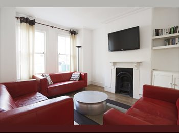 NO DEPOSIT REQUIRED  - A contemporary double room in a...