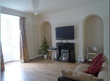 EasyRoommate UK - Single Room in Spacious City Centre Flat - Aberdeen City, Aberdeen - £350 pcm
