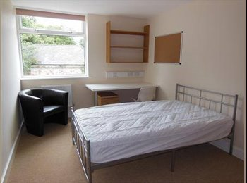 Room to rent- 5 mins from collegiate campus! £92.50 a week,...