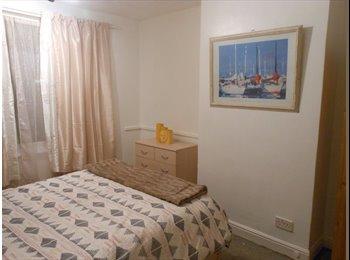 EasyRoommate UK - Double Room to rent in Gosport - Gosport, Fareham and Gosport - £450 pcm