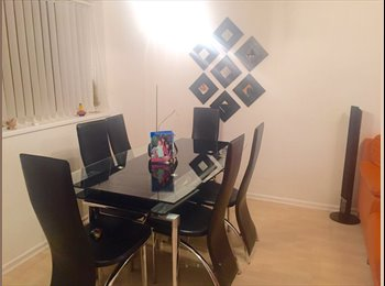EasyRoommate UK - Single room in a 3bed house £400 per month - Basildon, Basildon - £400 pcm
