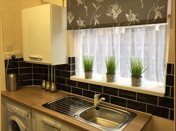 Lovely double room in City Centre