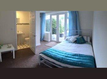 EasyRoommate UK - No Deposit - Fantastic large ensuite rooms - Upper Gornal, Dudley - £477 pcm