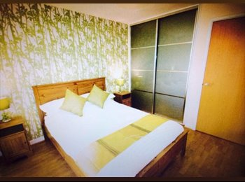 EasyRoommate UK - No deposit - Superb double room in detached house - Kingswinford, Dudley - £367 pcm