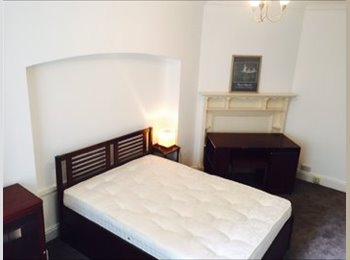 Luxury Double Room Available