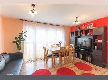 EasyRoommate UK - 1 medium Bedroom near Wimbledon  - Morden, London - £570 pcm
