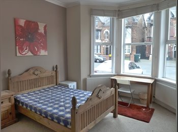Fantastic Ensuite Double Bedroom - Act Now as they go...