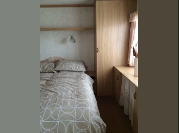 EasyRoommate UK - Long Let Static Caravan on Ocean Edge Leisure Park Heysham - Hest Bank, Lancaster - £640 pcm