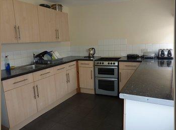 Room in Central House Share on Penrose Street -Bills...