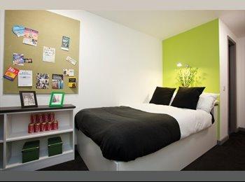 Three En Suite Double Rooms