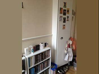 Lovely Double Room with Great Flatmate in N17