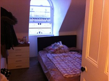 EasyRoommate UK - Lovely flat in the heart of Dundee - Dundee, Dundee - £270 pcm