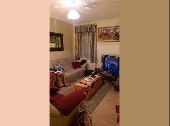 Single or Double room to rent
