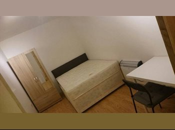EasyRoommate UK - NEW Annexe 2 bedroom £560/m each room inc BILLS - Westwood Heath, Coventry - £560 pcm