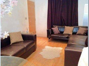 EasyRoommate UK - Two Rooms Short Let Avail Dec-Jan Marcia Road SE1 - Bermondsey, London - £640 pcm
