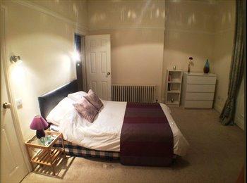 EasyRoommate UK - Large double ensuite room, East Parade, Harrogate - Harrogate, Harrogate - £575 pcm