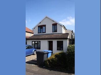 EasyRoommate UK - Room available to rent in lovely 5 bedroom house. - Earlham, Norwich and South Norfolk - £300 pcm