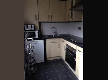 Furnished Double Room for Let -