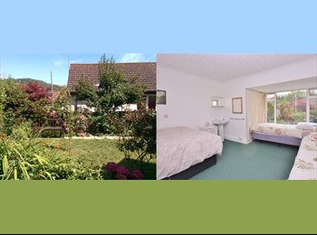 EasyRoommate UK - Affordable rooms, Lyme Regis - in a new housing co-operative - Taunton, South Somerset - £280 pcm