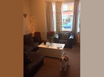 EasyRoommate UK - Double Room near Trafford Centre & Salford Royal - Eccles, Salford - £400 pcm