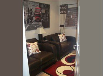 Furnished Double Close to RSUH and Newcastle