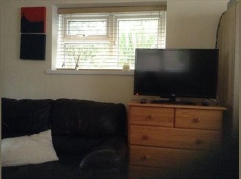 EasyRoommate UK - Large double room to rent  - Brighton, Brighton and Hove - £525 pcm