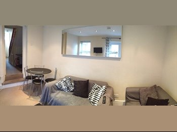 EasyRoommate UK - Lovely Bedroom available in Professional House-Share INC Bills & Cleaner - Grangetown, Cardiff - £370 pcm